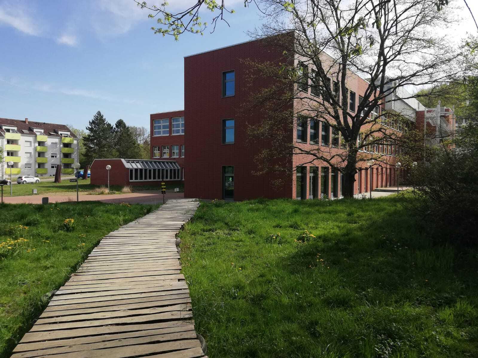 Hochschule Nürtingen