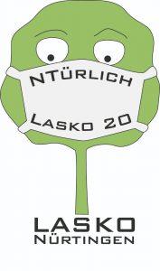 LASKO_20_Logo